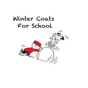 Coats for school